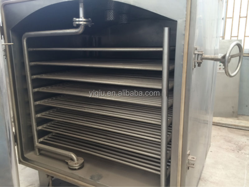 Vacuum Dryer For Fruit and Vegetable With Low Consumption