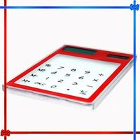 GIFT65K mini pocket scientific calculator