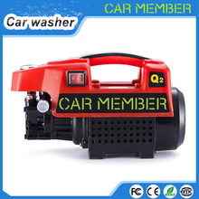 CAR MEMBER supply car wash cleaner high pressure washer hot water gun self cleaning machine auto washing equipment best price