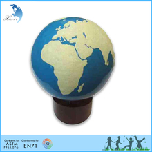 CE certificated utility Chinese supplies promotional didactic globe map
