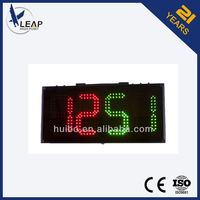 football electronic board led football electronic substitute board new inventions products for 2013