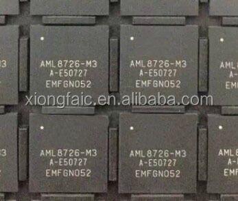 (New & Original) AML8726-M3