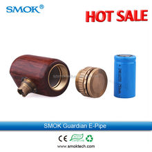 Alibaba in russian best quality Smoktech wood guardian e-pipe model