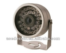 This Day/ Night Infrared CCTV Security Round Camera