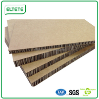 Height paper honeycomb measuring board