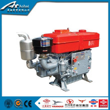 2200-3000rpm 4 stroke changchai single cylinder diesel engine 20 hp for sale