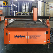 Scale Production Complete Variety Desktop Plasma Cutting Machine For Metal Sheet Cutting