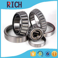 Stainless steel tapered roller bearings 7713 7716 7718 7805 7806 7807 7808 7809