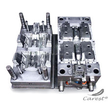 China guangzhou die cast mould manufacturer plastic mould maker