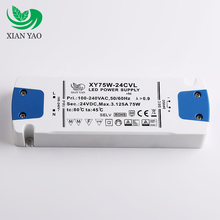90% High efficiency over load protection led power supply made in China