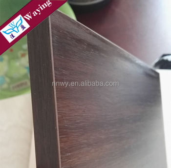 plastic pvc sheet for kitchen cabinets