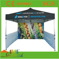 10x10 fold pick up movable canopy tent trade show aluminum fold portable easy up canopy tent 3x3