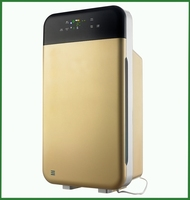 Popular design air purifier ionizer dust collector