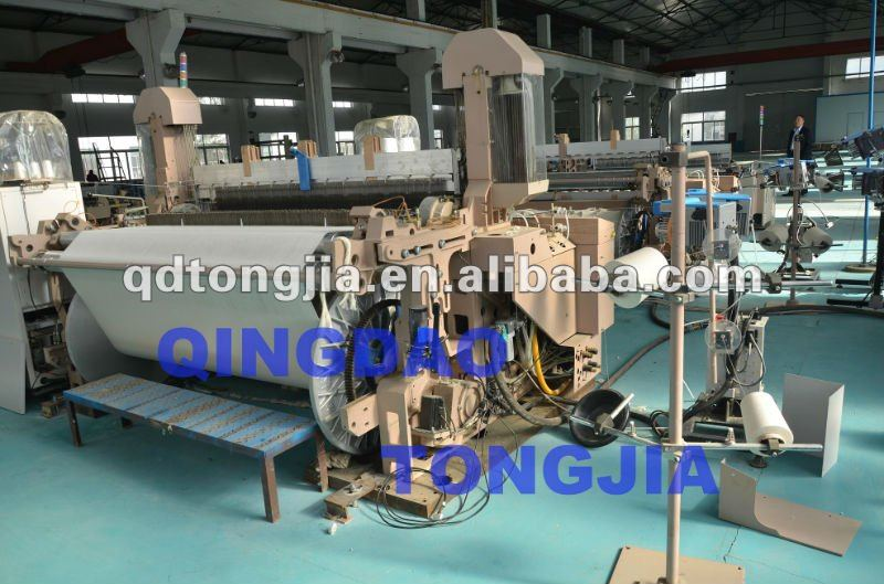 Cheap price air jet loom for gauze