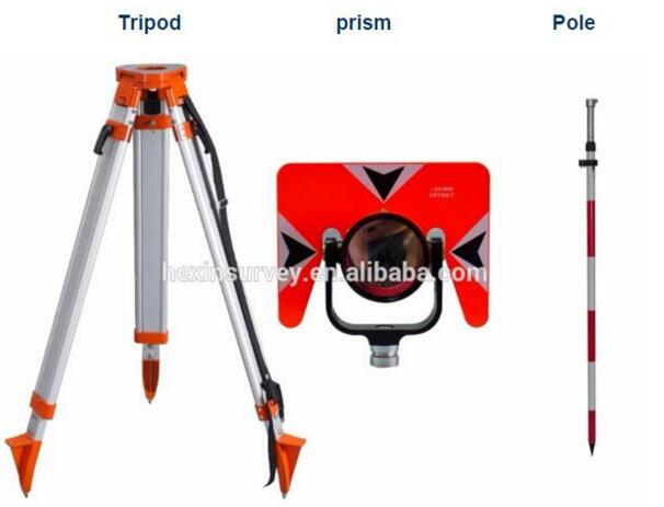 TTA13 total station tribrach with adaptor
