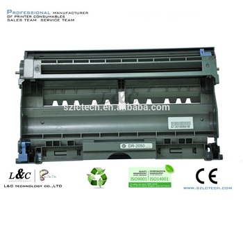 China Supplier Toner Cartridge for Brother TN2025 DR2025 Printers