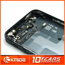 Battery Cover Full Housing Assembly completed For iphone 5 5G Back Rear Cover