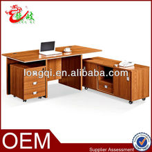 Top modern wood manager table office executive desk office table