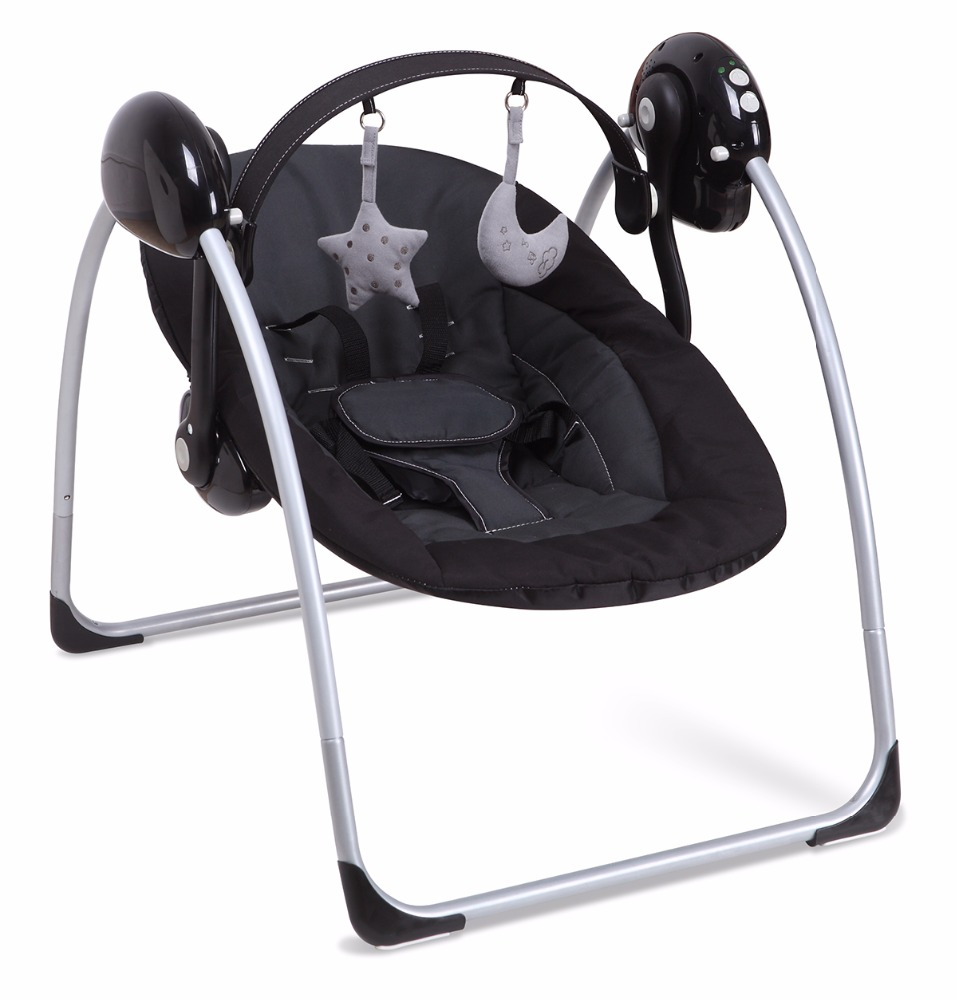 2016 New Trendy Products European Baby Swing New Inventions In China