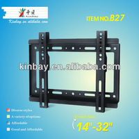 Fixed cheap plasma 20 inch car roof mount tv