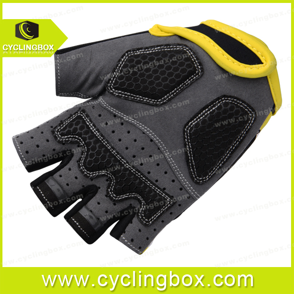 Hot sale in 2015 new design cyclingbox gloves