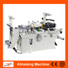 Flat Bed Rotary Auto Label Die Cutting Machine