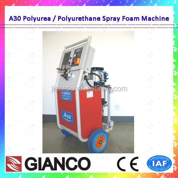 High Pressure Spray Machine