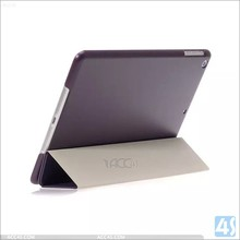 High quality factory price for apple ipad 4 leather case,smart cover case with sleep wake-up function