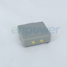 2200mAh 3.6V replacement FBH300 68300600 crane remote control battery