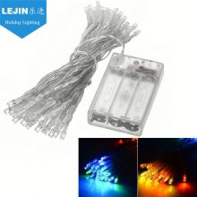 Factory Wholesale Cheap Battery Operated String Lights
