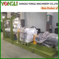 comprehensive service good evaluation animal feed extruder machine