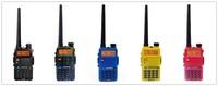 Baofeng UV-5R Ham Radio with high capacity battery high gain antenna 10-15km handheld walkie talkie