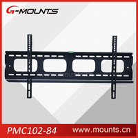 Best quality fixed flat panel tv wall mount bracket tv remote control holder