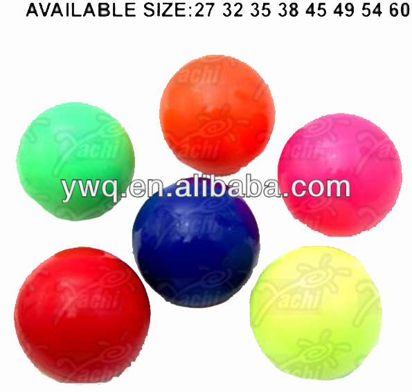 large hollow ball plastic ball transparent plastic ball