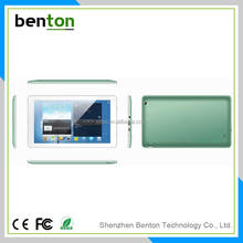 High Quality Quad core WIFI Bluetooth Android new max tablet