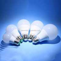 Cheapest High Quality 3W 5W 7W 9W 12W 110 Volt LED Light Bulbs