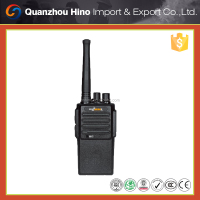 digital two way radio with repeater