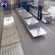 trade assurance supplier ! galvanized steel plate price 26 gauge metal roofing prices