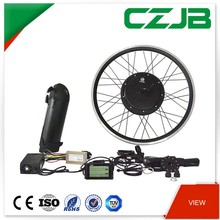 CZJB-205/35 48v 1000w ebike brushless motor conversion kit
