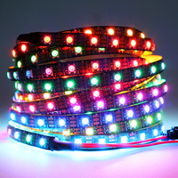 2016 NEW Best selling Dream color SMD5050 5V 30 pixel RGB led strip LED light bar