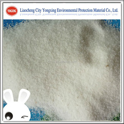 highly effectively temperature tolerant and salt resistant polyacrylamide