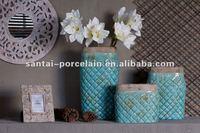 2016 Home decorative ceramic vases antique
