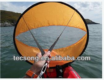 2014 new cheap kayak sail