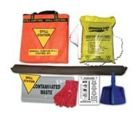 32 Litre General Purpose Spill Kit