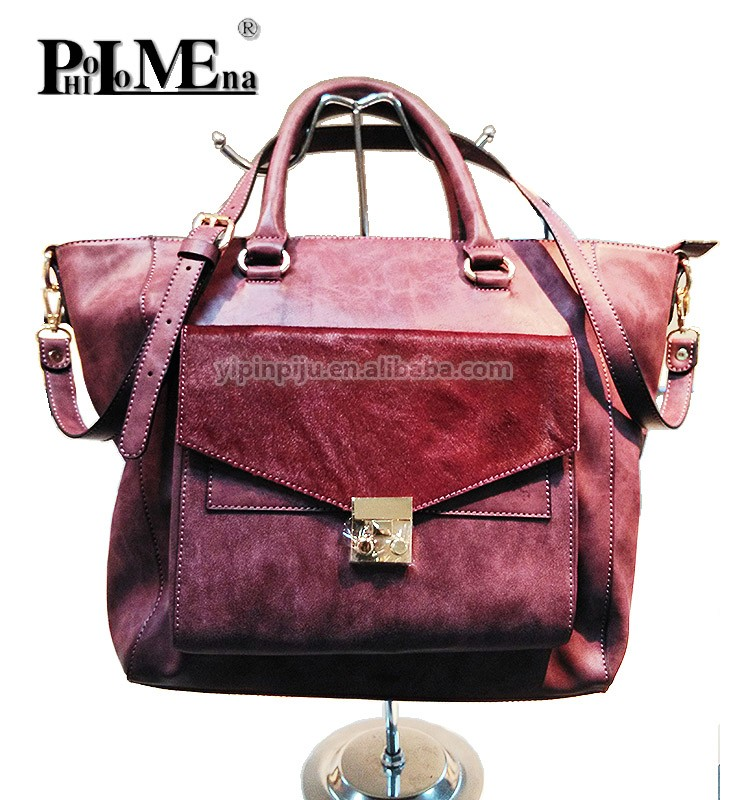 pholimena bags handbag brand tote bags 2016 casual big fashion ladies handbags