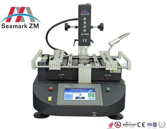 BGA repair station zm-r5830 BGA removing machine