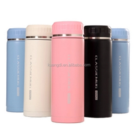 2015 new design cup,double wall stainless steel vacuum water bottle,thermo mugs with logo,japanese wholesale