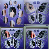 2014 slimming blood circulatory massager machine
