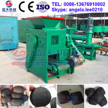 High Press Sqare Pillow Honeycomb Briquette Charcoal/Coal Briquette Press Machine