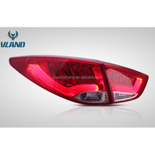 VLAND car accessories IX35 led tail lamp 5 tail lights